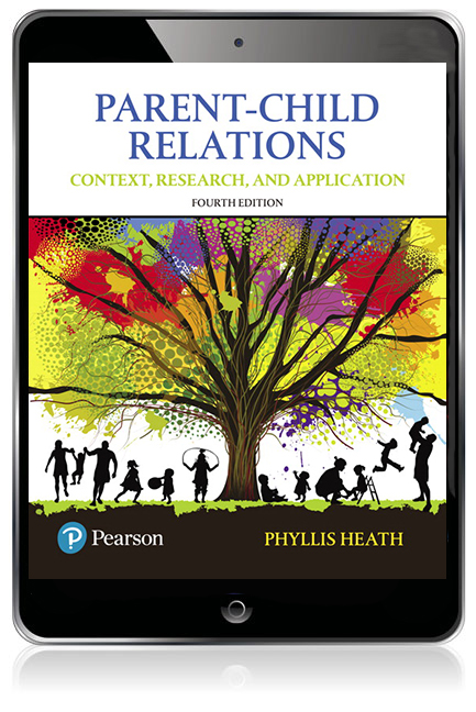 Parent-Child Relations: Context, Research, and Application eBook