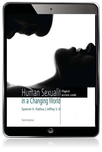 Human Sexuality In A Changing World EBook