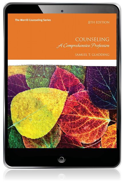 Counseling: A Comprehensive Profession eBook - Image