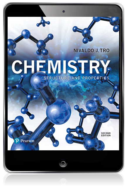 Chemistry: Structure and Properties eBook