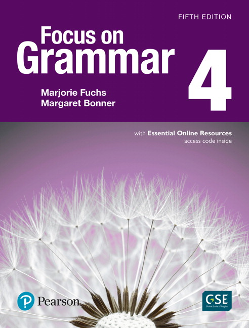 Focus on Grammar 4 Student Book with Essential Online Resources - Image