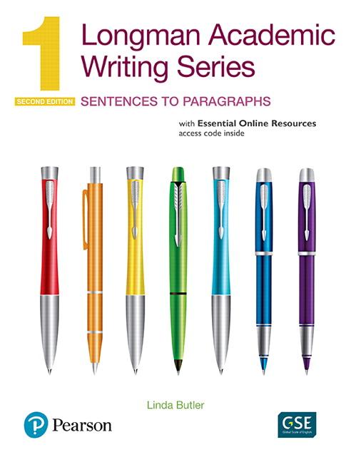 longman academic writing series 2 pdf download