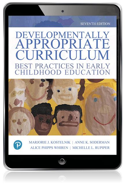 Developmentally appropriate curriculum best practices in early pearson 9780134747637 9780134747637 developmentally appropriate curriculum best practices in early childhood education ebook fandeluxe Choice Image