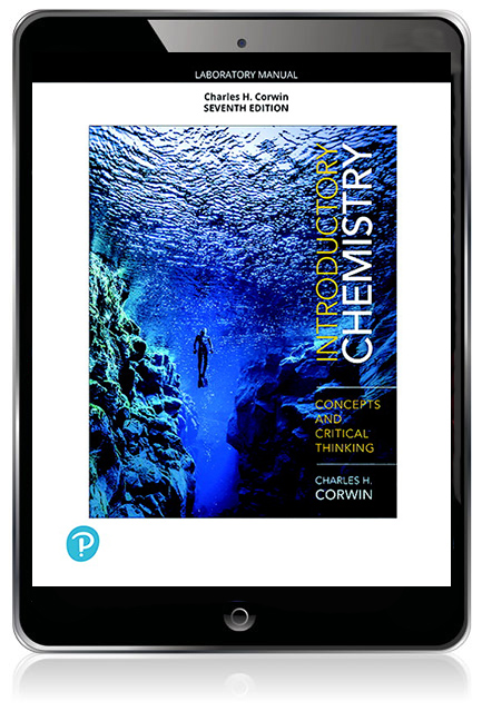 Pearson search results with category introductory chemistry concepts and critical thinking laboratory manual ebook 7e fandeluxe Images