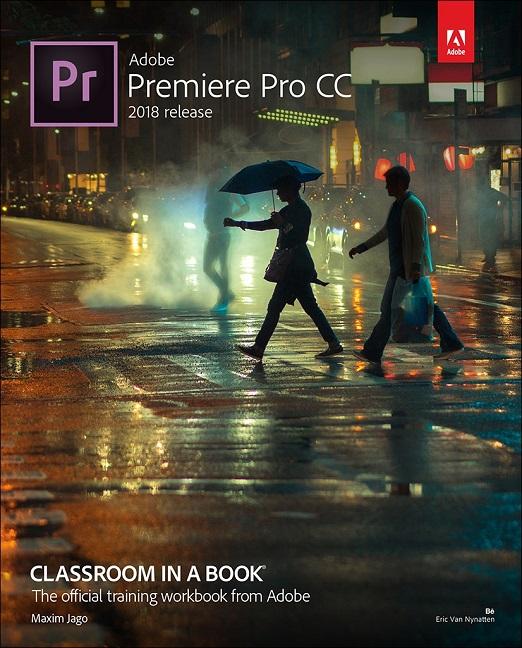 adobe classroom in a book 2018 pdf