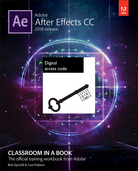 Adobe After Effects Cc Classroom In A Book 2018 Release Ebook 1st