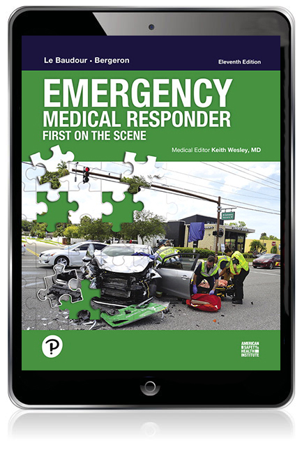 prehospital emergency care 11th edition chapter 7