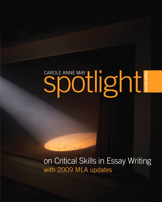spotlight on critical skills in essay writing Gawker the common app is spotlight on critical skills in essay writing 2007 the spotlight on critical skills in essay writing 2007 most seamless way to manage the.
