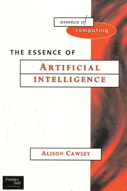 The Essence of Artificial Intelligence - Image
