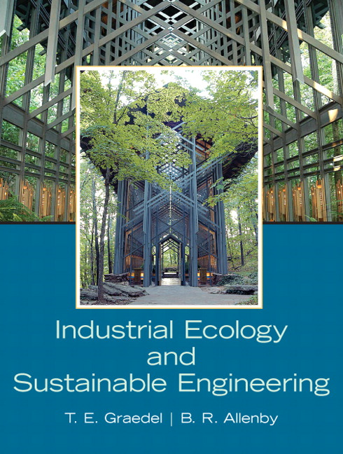 Industrial Ecology and Sustainable Engineering - Image