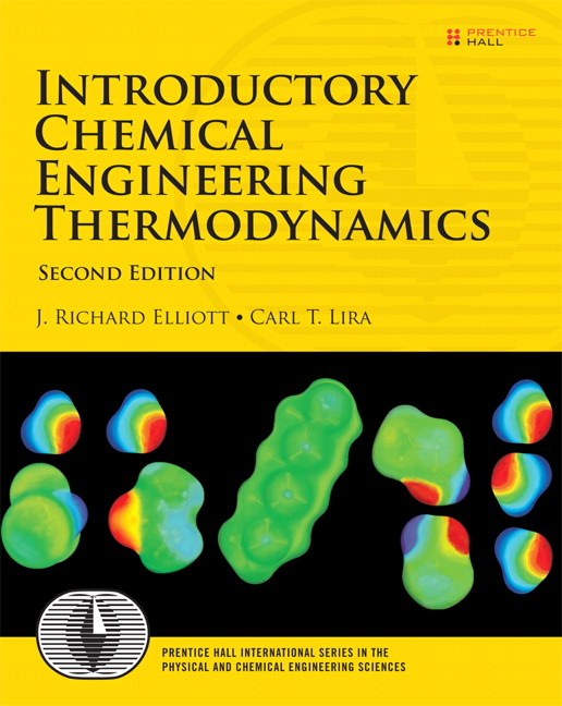 Thermodynamics Books and Notes Pdf Free Download