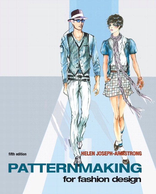 Patternmaking for Fashion Design - Image