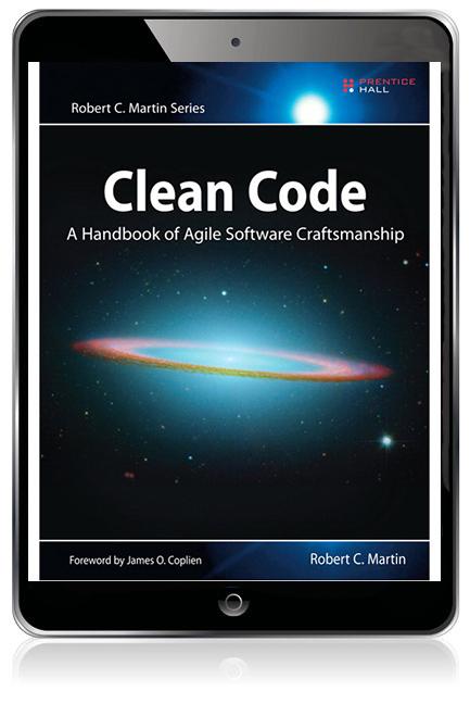 Clean Code: A Handbook of Agile Software Craftsmanship eBook