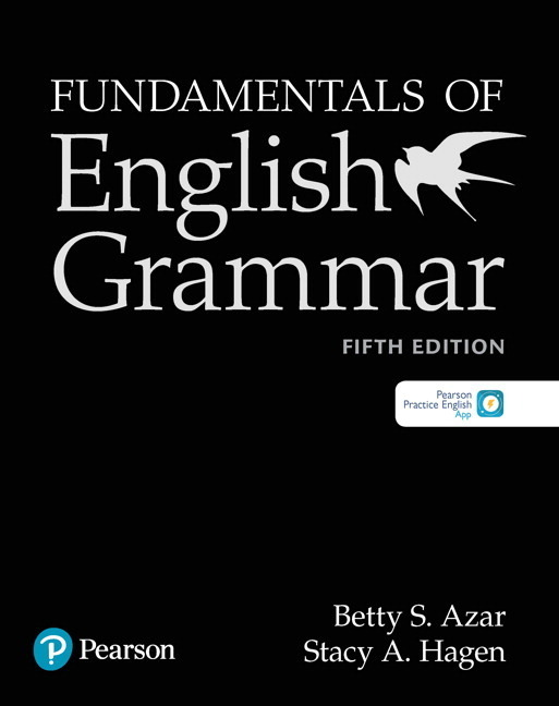 Fundamentals of English Grammar Student Book - Image