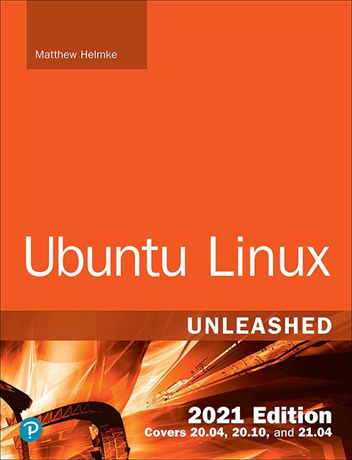 Ubuntu Linux Unleashed 2021 - Image