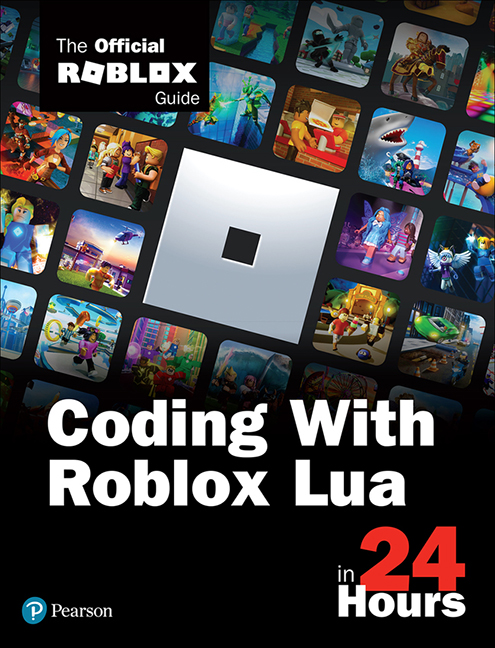 Coding With Roblox Lua in 24 Hours - Image