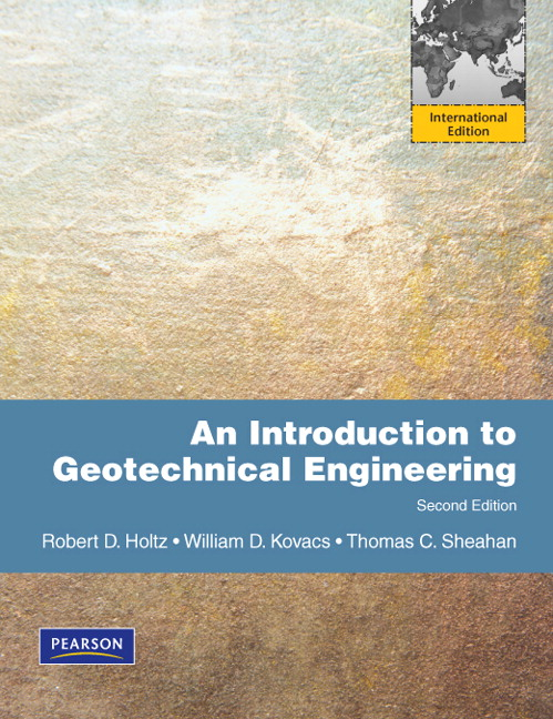 Introduction to geotechnical engineering an international edition elementary introduction to geotechnical engineering with applications to civil engineering practice 29495 fandeluxe Gallery