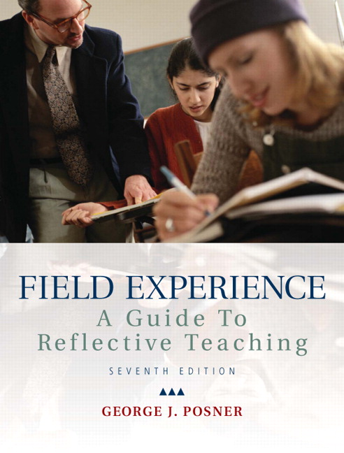 teaching field experience essay School of education and human development at florida international university field experiences & student teaching write a professional essay.