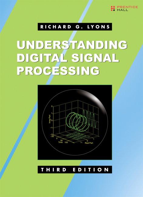 Understanding digital signal processing 3rd lyons richard g buy 35 off fandeluxe Images