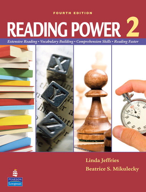 Reading Power 2 Student Book - Image