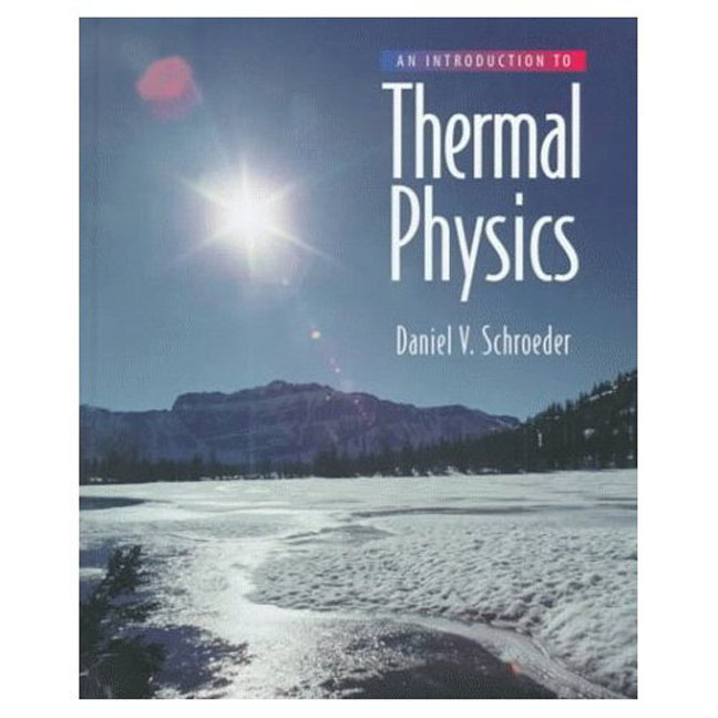 Introduction to thermal physics an 1st schroeder daniel buy pearson 9780201380279 9780201380279 introduction to thermal physics an fandeluxe Choice Image
