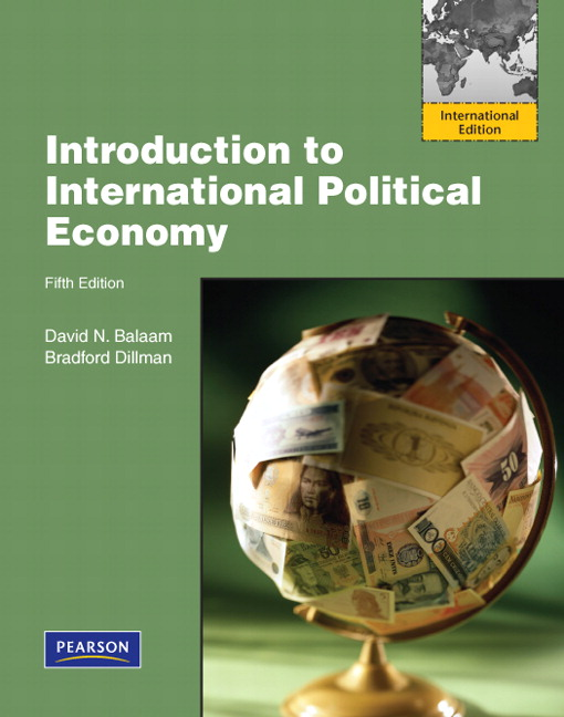 international political economy Political economy is the study and use of how economic theory and methods influences political ideology.