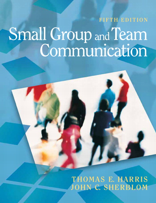communication in group behaviour Communication is one of the most important factors that influences employees behaviour it helps employees to understand organizational behaviour standards.