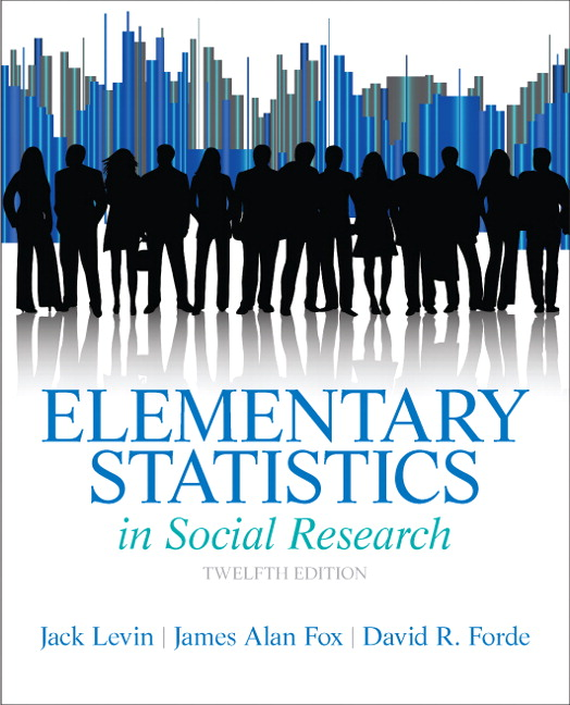 Elementary statistics in social research 12th levin fox buy pearson 9780205845484 9780205845484 elementary statistics in social research fandeluxe Image collections
