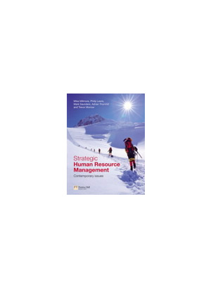 Strategic human resource management contemporary issues 1st pearson 9780273681632 9780273681632 strategic human resource management contemporary issues fandeluxe Choice Image