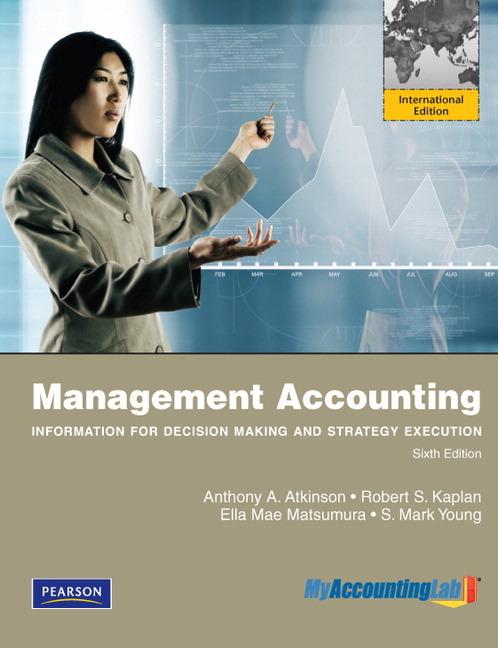 management accounting atkinson 6th edition pdf