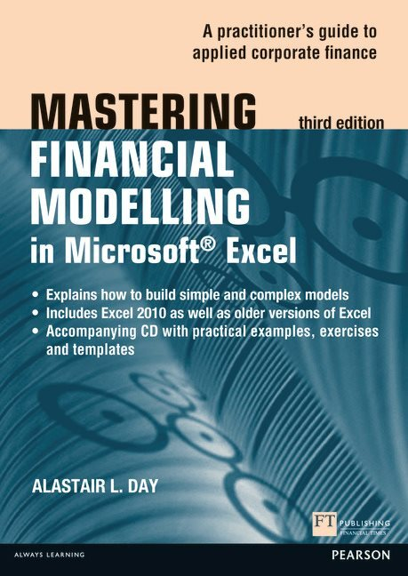 Mastering financial modelling in microsoft excel 3rd edn a pearson 9780273772255 9780273772255 mastering financial modelling in microsoft excel 3rd edn a practitioners guide to applied corporate finance fandeluxe Image collections