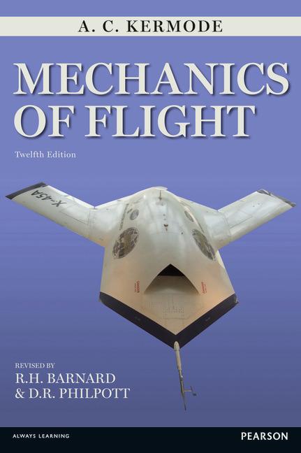 Mechanics Of Flight 12th Kermode A C Buy Online At Pearson