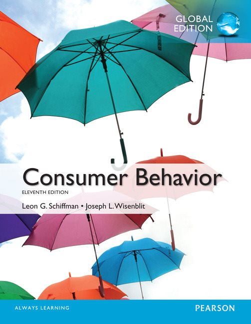 Consumer behavior global edition 11th schiffman buy online at pearson 9780273787136 9780273787136 consumer behavior global edition fandeluxe Image collections