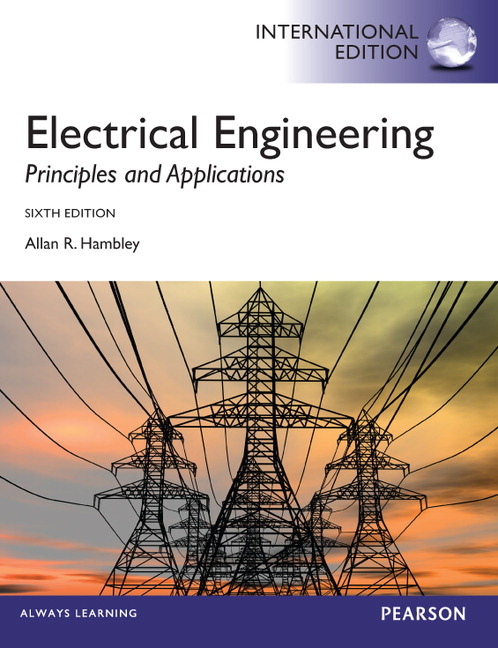 Electrical engineering principles and applications international pearson 9780273793458 9780273793458 electrical engineering principles and applications international edition ebook fandeluxe Images