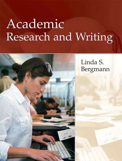 academia research writers