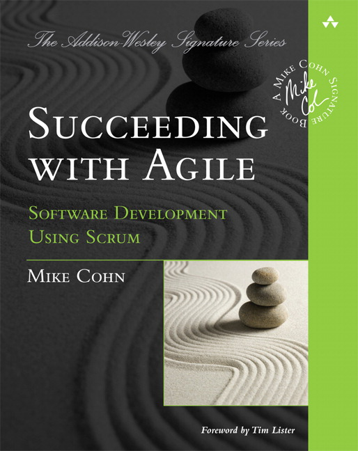 Succeeding with Agile: Software Development Using Scrum - Image