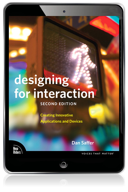 Designing for Interaction: Creating Innovative Applications and Devices eBook - Image