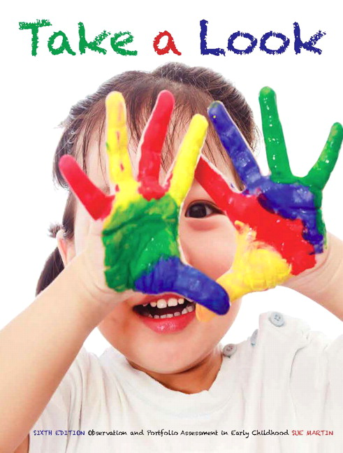 ece child observation Early childhood assessment (child observation record) this strategy bases its assessment around 38 objectives that are important to early childhood education.