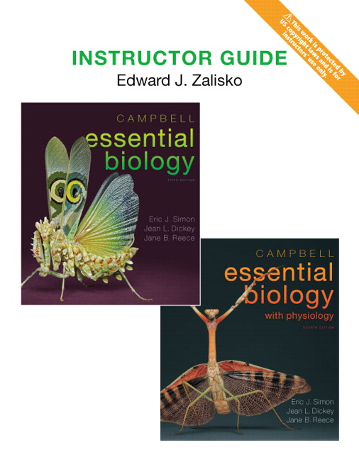 essential cell biology 4th edition pdf
