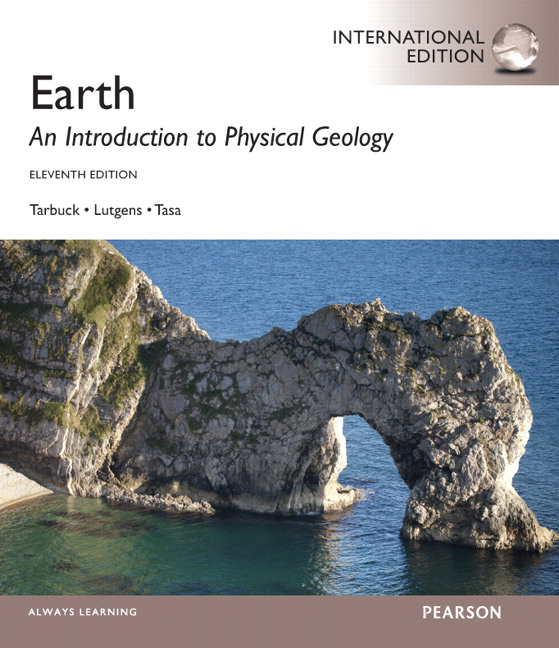 earth an introduction to physical geology 4th edition pdf