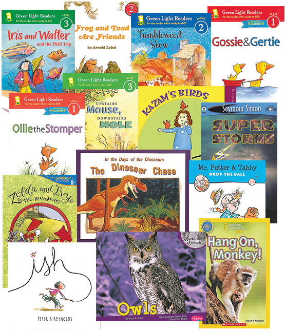 Units of Study for Reading, Grade 1 Trade Book Pack - Image
