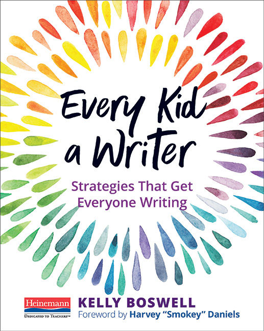 Every Kid a Writer - Image