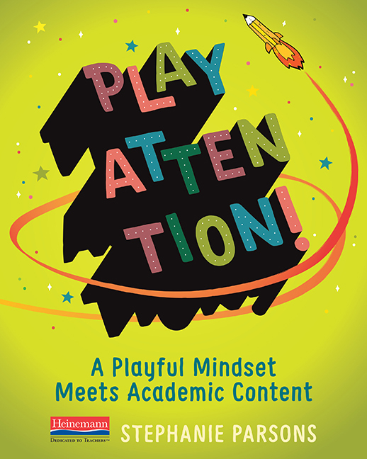 Play Attention! - Image