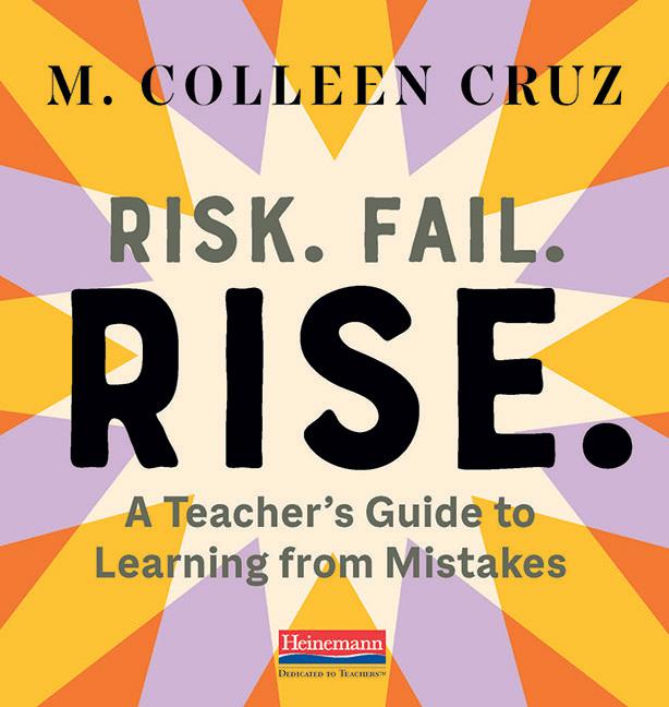 Risk. Fail. Rise - Image