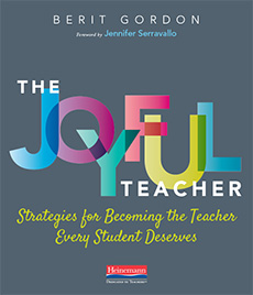 The Joyful Teacher: Strategies for Becoming the Teacher Every Student Deserves - Image