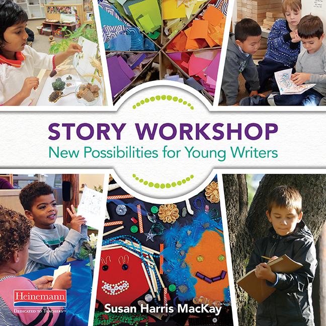 Story Workshop - Image