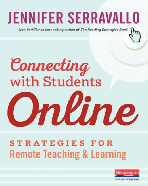 Connecting with Students Online - Image