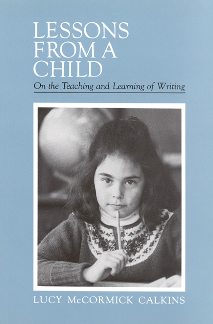 Lessons from a Child - Image