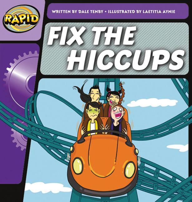 Rapid Phonics Step 1: Fix The Hiccups