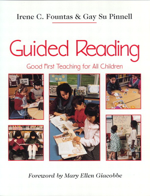 Guided Reading Books Guided Reading Good First